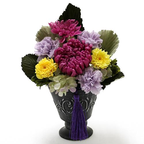 仏花供花お供えお悔やみお仏壇プリザーブドフラワー